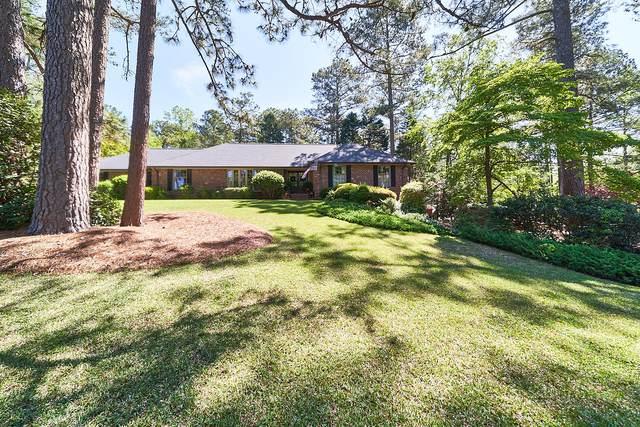 65 Lakewood Drive, Pinehurst, NC 28374 (MLS #199838) :: Pinnock Real Estate & Relocation Services, Inc.