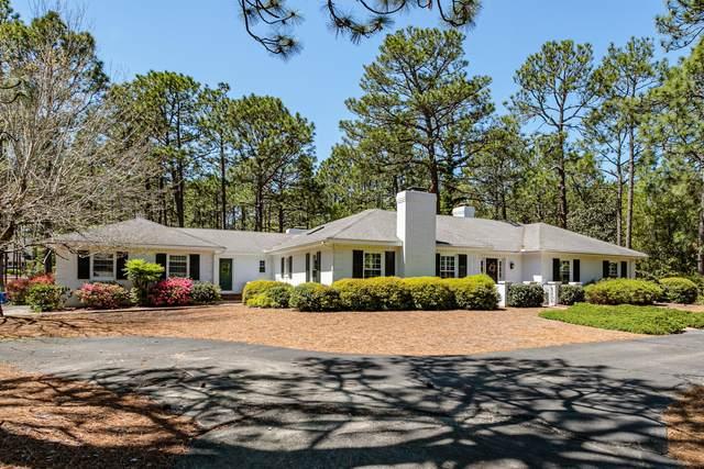 205 Bel Air Drive, Pinehurst, NC 28374 (MLS #199859) :: Pinnock Real Estate & Relocation Services, Inc.
