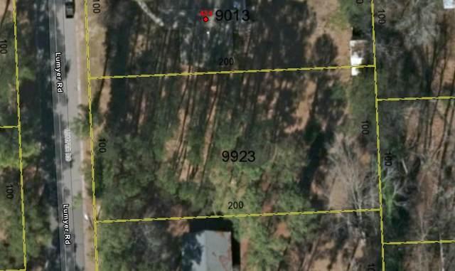 Tbd Lumyer Road, Rockingham, NC 28379 (MLS #199873) :: Pinnock Real Estate & Relocation Services, Inc.