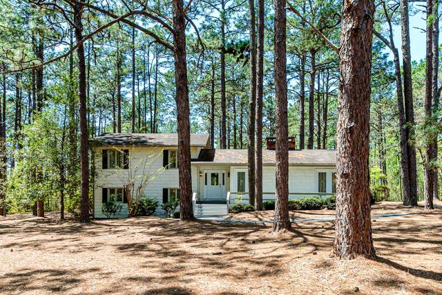 60 Lagorce Place, Pinehurst, NC 28374 (MLS #199902) :: Pinnock Real Estate & Relocation Services, Inc.