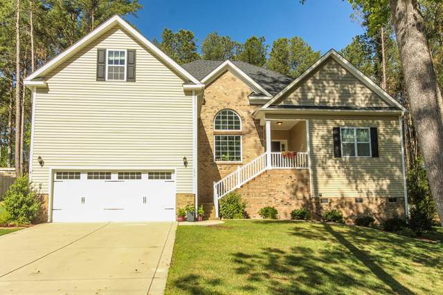 175 Dicks Hill Road, Carthage, NC 28327 (MLS #199918) :: Pinnock Real Estate & Relocation Services, Inc.