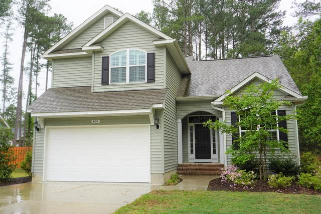406 Yadkin Road, Southern Pines, NC 28387 (MLS #199942) :: Pinnock Real Estate & Relocation Services, Inc.
