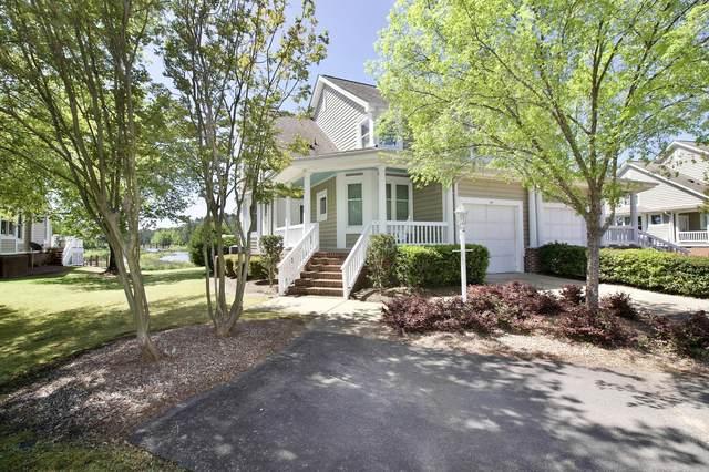 312 Dogwood Landing(S), Vass, NC 28394 (MLS #199961) :: Pinnock Real Estate & Relocation Services, Inc.