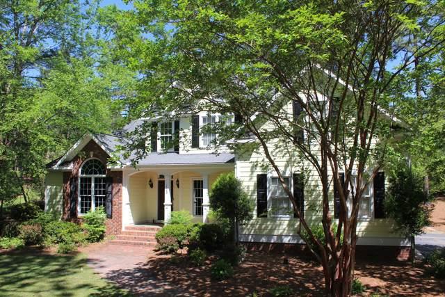 103 Greystones Court, Pinehurst, NC 28374 (MLS #199965) :: Pinnock Real Estate & Relocation Services, Inc.