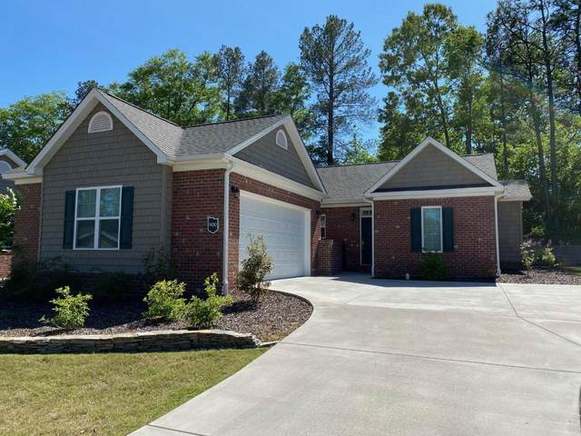 900 Lighthorse Circle, Aberdeen, NC 28315 (MLS #199995) :: Pinnock Real Estate & Relocation Services, Inc.