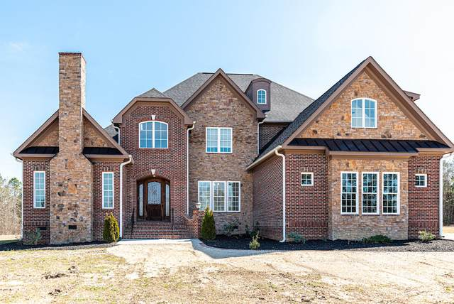 944 Tim Currin Road, Lillington, NC 27546 (MLS #200034) :: Pinnock Real Estate & Relocation Services, Inc.