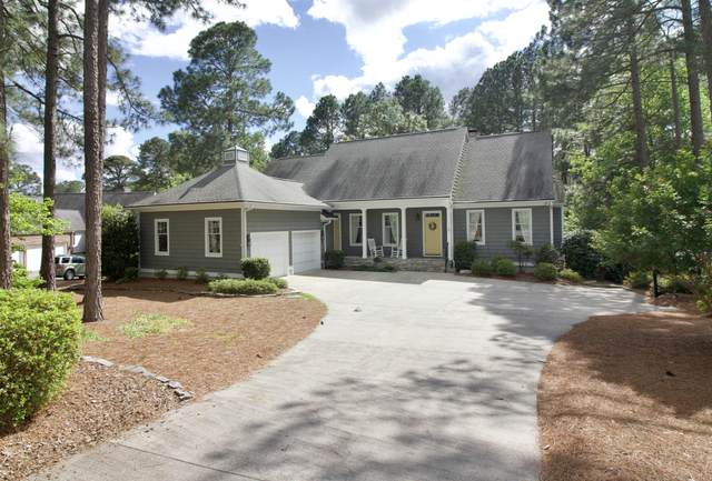 8 North South Court, Southern Pines, NC 28387 (MLS #200052) :: Pinnock Real Estate & Relocation Services, Inc.