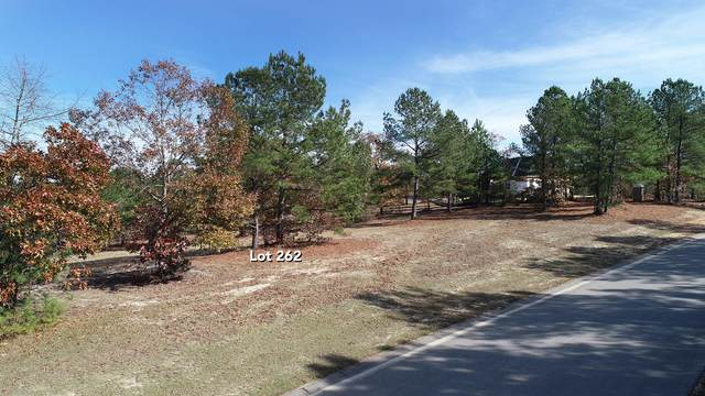 142 Vista Drive, West End, NC 27376 (MLS #200069) :: Pines Sotheby's International Realty
