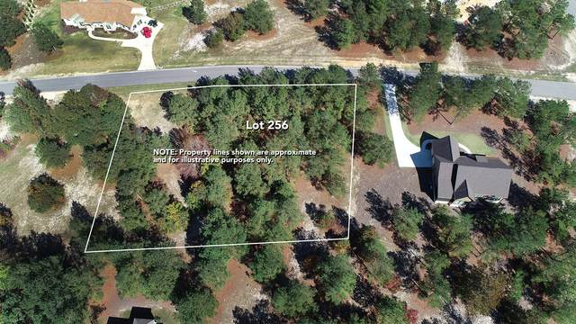 147 Vista Drive, West End, NC 27376 (MLS #200070) :: Pines Sotheby's International Realty