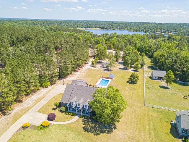 452 Mclendon Hills Drive, West End, NC 27376 (MLS #200119) :: Pinnock Real Estate & Relocation Services, Inc.
