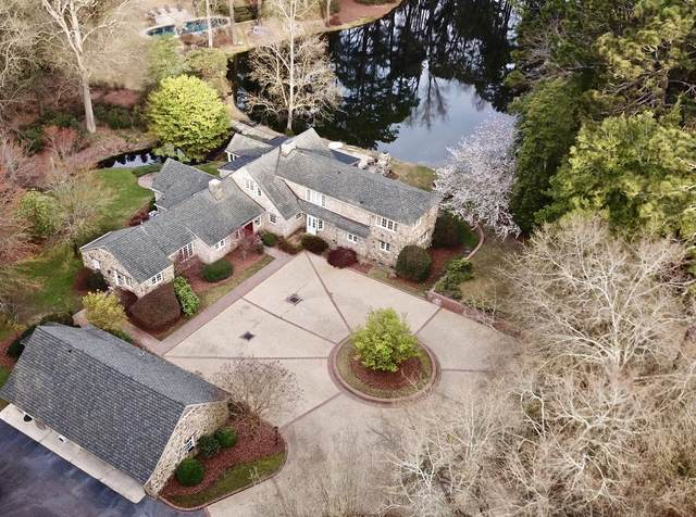451 Old Mail, Southern Pines, NC 28387 (MLS #200124) :: On Point Realty