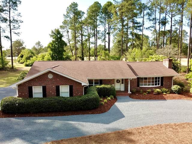 24 Bobolink Road, Jackson Springs, NC 27281 (MLS #200184) :: Pinnock Real Estate & Relocation Services, Inc.