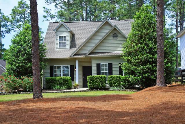 500 Sheldon Road, Southern Pines, NC 28387 (MLS #200193) :: Pinnock Real Estate & Relocation Services, Inc.