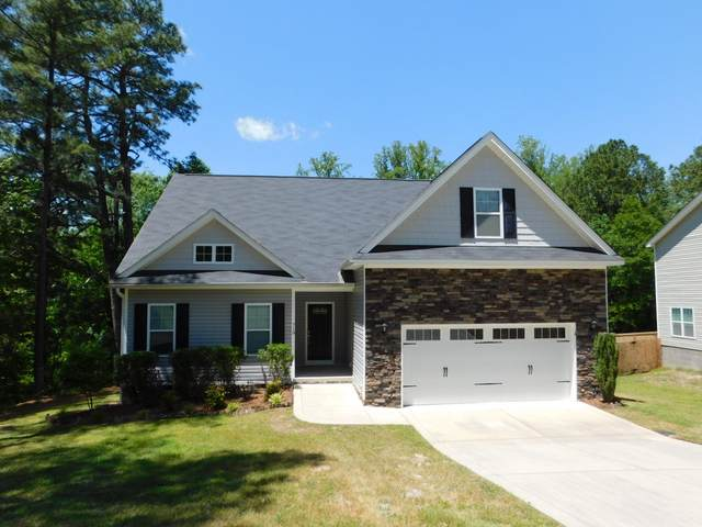719 N Chapin Road, Aberdeen, NC 28315 (MLS #200198) :: Pinnock Real Estate & Relocation Services, Inc.