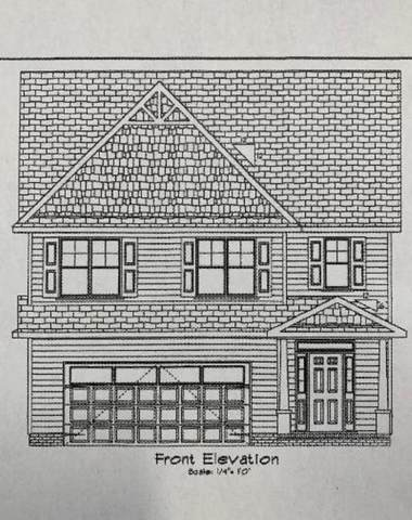 1196 Yellowwood Drive, Aberdeen, NC 28315 (MLS #200248) :: Pinnock Real Estate & Relocation Services, Inc.