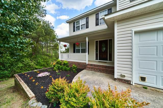1035 Ponderosa Trail, Cameron, NC 28326 (MLS #200263) :: Pinnock Real Estate & Relocation Services, Inc.