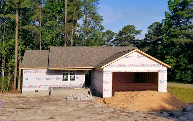 108 Dundee Drive, Carthage, NC 28327 (MLS #200313) :: Pinnock Real Estate & Relocation Services, Inc.