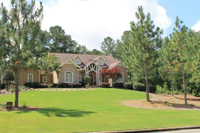 28 Middlebury Road, Pinehurst, NC 28374 (MLS #200352) :: Pinnock Real Estate & Relocation Services, Inc.