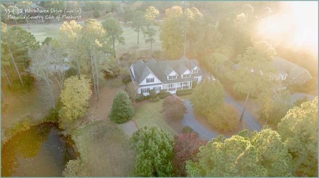 35 Whitehaven Drive, Pinehurst, NC 28374 (MLS #200373) :: Pinnock Real Estate & Relocation Services, Inc.