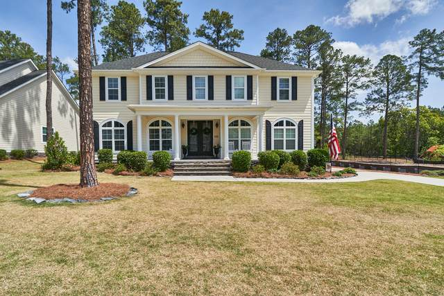 535 Legacy Lakes Way, Aberdeen, NC 28315 (MLS #200381) :: Pinnock Real Estate & Relocation Services, Inc.
