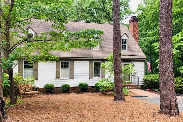25 Village In The Woods, Southern Pines, NC 28387 (MLS #200385) :: Pinnock Real Estate & Relocation Services, Inc.