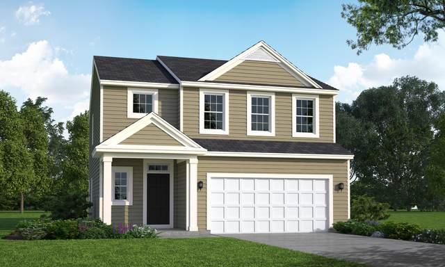 1020 Camellia Drive, Vass, NC 28394 (MLS #200390) :: Pinnock Real Estate & Relocation Services, Inc.