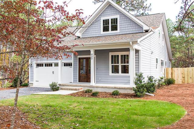 455 Crestview Road, Southern Pines, NC 28387 (MLS #200406) :: Pinnock Real Estate & Relocation Services, Inc.