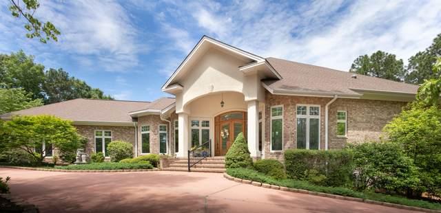 64 Stoneykirk Drive, Pinehurst, NC 28374 (MLS #200407) :: Pinnock Real Estate & Relocation Services, Inc.