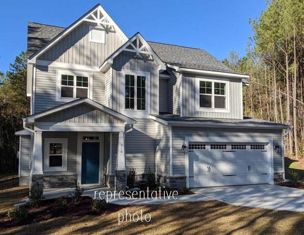 105 Pinelands Vista, Jackson Springs, NC 27281 (MLS #200417) :: Pinnock Real Estate & Relocation Services, Inc.