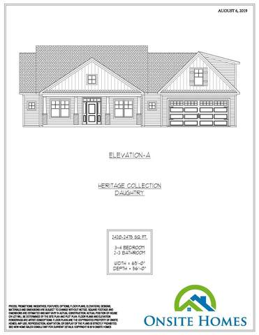 127 Longleaf Drive, West End, NC 27376 (MLS #200505) :: Pinnock Real Estate & Relocation Services, Inc.