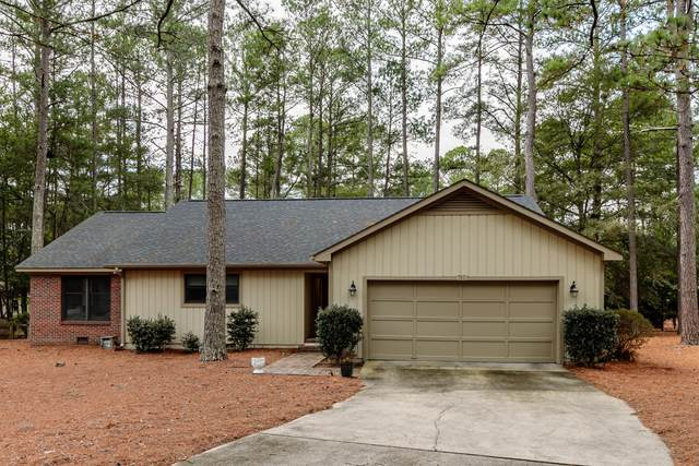150 Westchester Circle, Pinehurst, NC 28374 (MLS #200512) :: Pinnock Real Estate & Relocation Services, Inc.