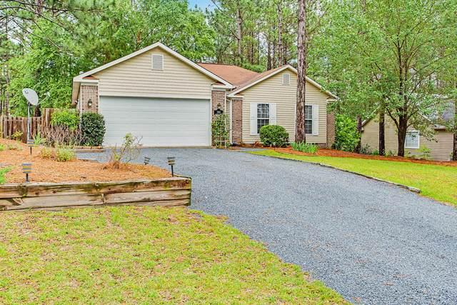 395 Sandhills Circle, Pinehurst, NC 28374 (MLS #200515) :: Pinnock Real Estate & Relocation Services, Inc.