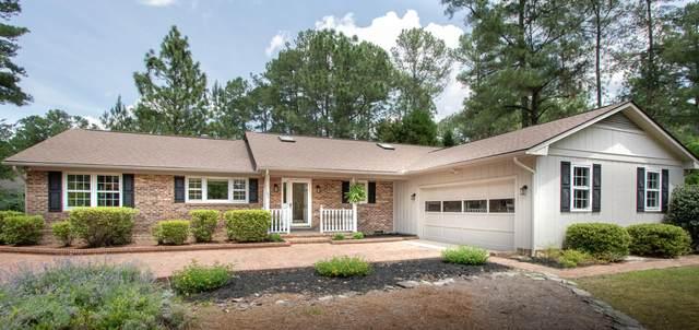 165 Pine Vista Drive, Pinehurst, NC 28374 (MLS #200523) :: Pinnock Real Estate & Relocation Services, Inc.