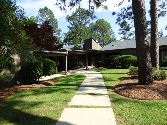 30 B Sandpiper Drive, Whispering Pines, NC 28327 (MLS #200536) :: Pinnock Real Estate & Relocation Services, Inc.