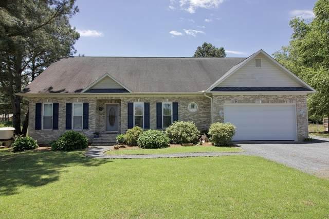 682 Cedar Point, Vass, NC 28394 (MLS #200548) :: Pinnock Real Estate & Relocation Services, Inc.