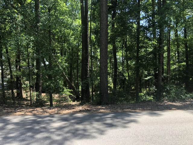 215 Lakeview Drive, Whispering Pines, NC 28327 (MLS #200571) :: Pinnock Real Estate & Relocation Services, Inc.
