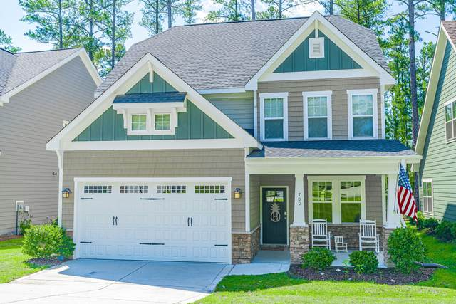 700 Legacy Lakes Way, Aberdeen, NC 28315 (MLS #200577) :: Pinnock Real Estate & Relocation Services, Inc.