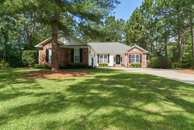 18 Par Drive, Whispering Pines, NC 28327 (MLS #200590) :: Pinnock Real Estate & Relocation Services, Inc.
