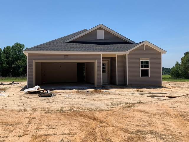 221 S Prince Henry Way, Cameron, NC 28326 (MLS #200597) :: Pinnock Real Estate & Relocation Services, Inc.