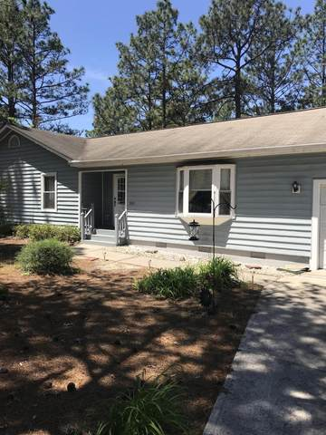 520 N Current Street, Pinebluff, NC 28373 (MLS #200598) :: Pinnock Real Estate & Relocation Services, Inc.