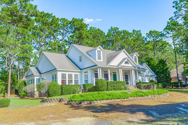 116 Andrews Drive, West End, NC 27376 (MLS #200600) :: Pinnock Real Estate & Relocation Services, Inc.
