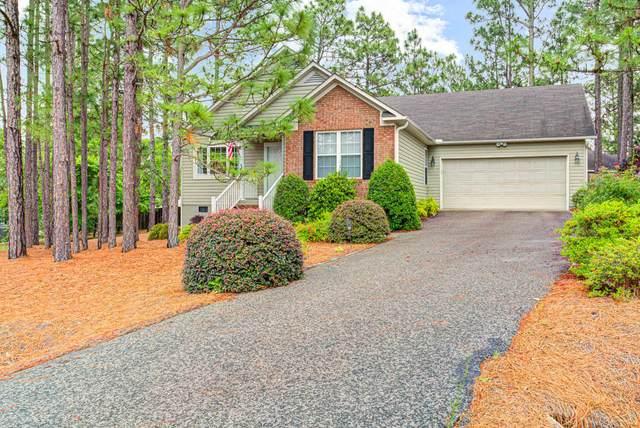 35 E Sawmill Road, Pinehurst, NC 28374 (MLS #200602) :: Pinnock Real Estate & Relocation Services, Inc.