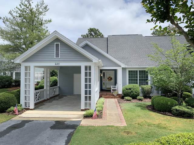 223 Knoll Road #428, Southern Pines, NC 28387 (MLS #200605) :: Pinnock Real Estate & Relocation Services, Inc.