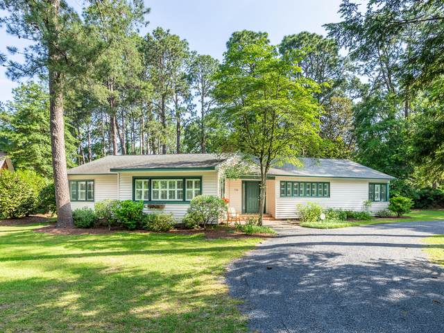 770 S Ridge Street, Southern Pines, NC 28387 (MLS #200607) :: Pinnock Real Estate & Relocation Services, Inc.