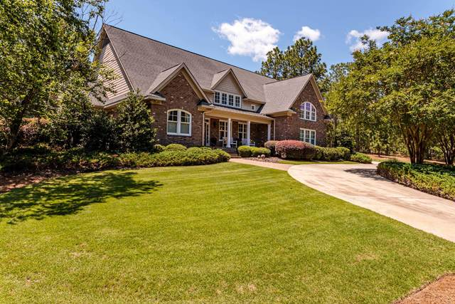 113 Dennis Circle, West End, NC 27376 (MLS #200609) :: Pinnock Real Estate & Relocation Services, Inc.