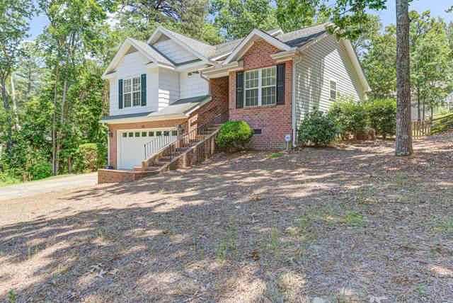 295 Sandhills Circle, Pinehurst, NC 28374 (MLS #200612) :: Pinnock Real Estate & Relocation Services, Inc.