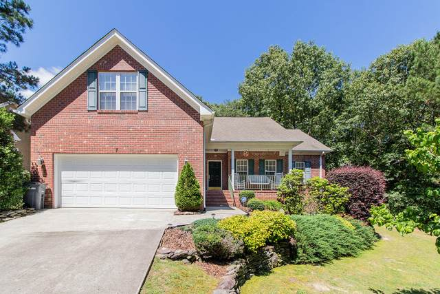 7 Shamrock Way, Pinehurst, NC 28374 (MLS #200615) :: Pinnock Real Estate & Relocation Services, Inc.
