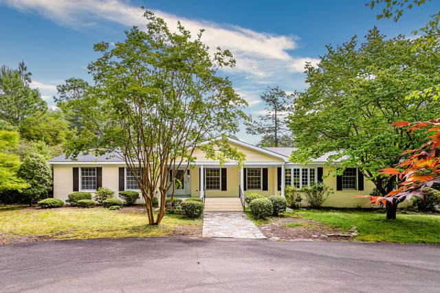 260 Donald Ross Drive, Pinehurst, NC 28374 (MLS #200617) :: Pinnock Real Estate & Relocation Services, Inc.