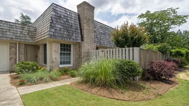 417 Love Fifteen Drive, Pinehurst, NC 28374 (MLS #200623) :: Pinnock Real Estate & Relocation Services, Inc.