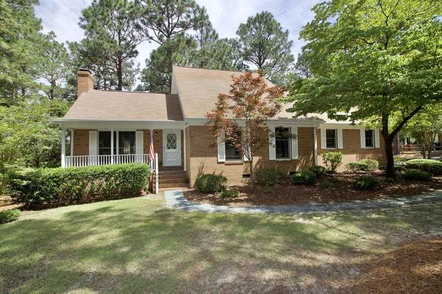 360 Stoneyfield Drive, Southern Pines, NC 28387 (MLS #200629) :: Pinnock Real Estate & Relocation Services, Inc.